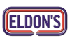 Eldon's Sticker