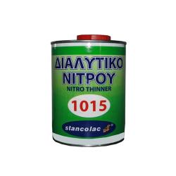 ΔΙΑΛΥΤΙΚΟ ΝΙΤΡΟΥ STANCOLAC