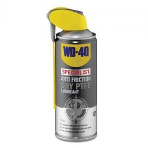 WD-40 ΣΠΡΕΙ ΞΗΡΟΥ ΤΕΦΛΟΝ 400ML SMART STRAW